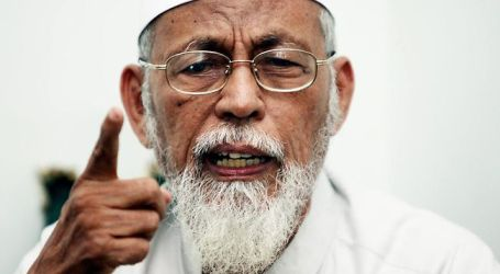 Australia Opposes Clemency for Indonesia's Radical Cleric Abu Bakar Bashir