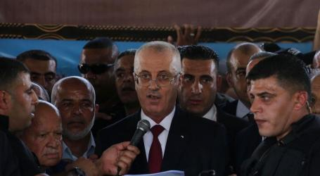 Arab Interior Ministers Condemn Attack on Palestine PM