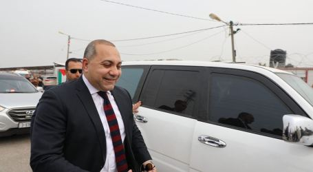 Egyptian Security Delegation Returns to Gaza