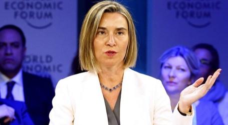 EU Welcomes Positive Developments on Korean Peninsula