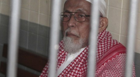 Abu Bakar Bashir Not Qualified to Request House Arrest, Says Government