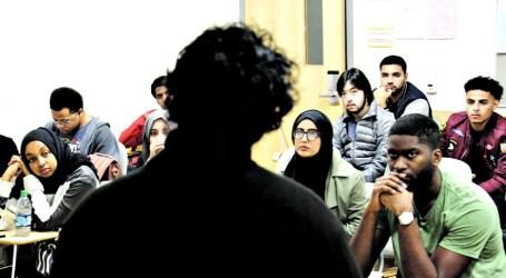 Muslim Berkeley Students Present Islam Lecture Series
