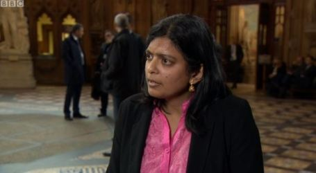 UK: Muslim MPs receive Hates Crimes