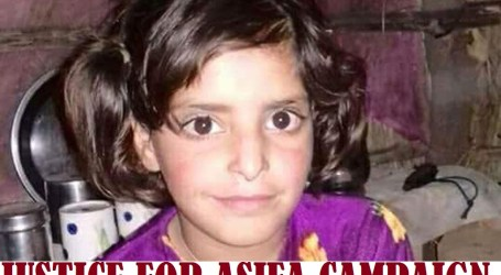 The 8 Years Old Ashifa Was Kidnapped, Raped, and Killed With a Rock