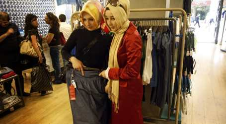 Export of Muslim Apparel Expected to Increase by 10 Percent
