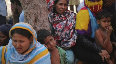 Bangladesh Rejects Myanmar's Claim of Repatriation