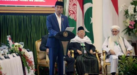 Afghan Ulemas Optimistic Regarding Pakistani Ulemas Engagement in Indonesia Conference