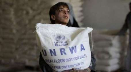 Gaza Strip: Refugees Protest UNRWA to Downsize Food Coupons