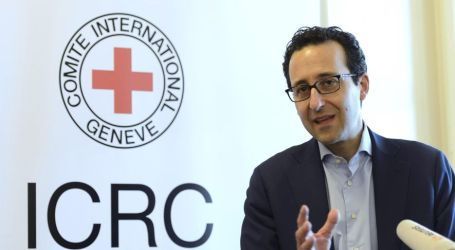 ICRC Sends Surgeons, Supplies to Gaza to Meet Overwhelming Medical Needs