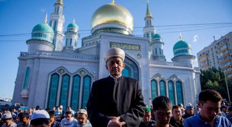 Ramadan in Russia