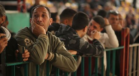 Egypt Closes Rafah Crossing After Technical Issue