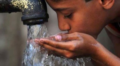 Pakistan Faces Water Scarcity