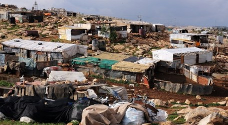 Spain condemns Israel's Demolition of Palestinian Homes in Bedouin Community east of Jerusalem