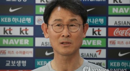 South Korea Aiming High in Women's Football at Asian Games