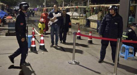 China Tightens Grip on Xinjiang Region: Report