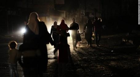 Lack of Fuel Creates Risks for Gaza People, OCHA Says