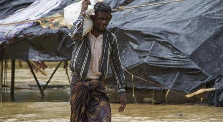 Flooding in Myanmar Leaves 12 Dead