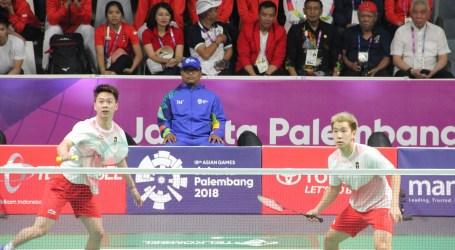 Asian Games – President Jokowi to Watch Badminton Final Match