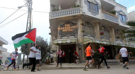 3.1 Million Tourists Visit West Bank in 6 Months