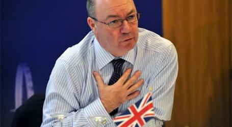 Britain Affirms Commitment to Continue Supporting UNRWA