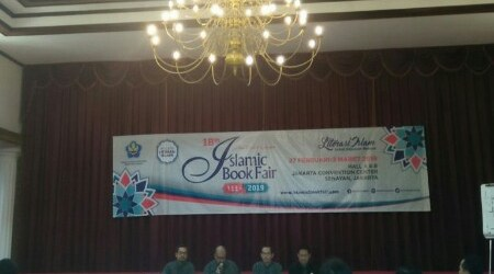"2019 Islamic Book Fair to Have the Theme ""Islamic Literacy for Nation's Glory """