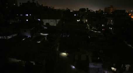 Power Outages to Stop Health Services in Gaza Hospital