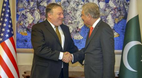 Pakistan to Help US Bring Taliban to Negotiating Table