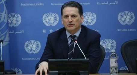 Ministerial Meeting on UNRWA Raises $122 Million