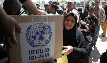 Indonesia Increases Fund to UNRWA for Helping Palestinian Refugees