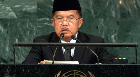 Indonesia Urges World Community to Not Silent About Palestine