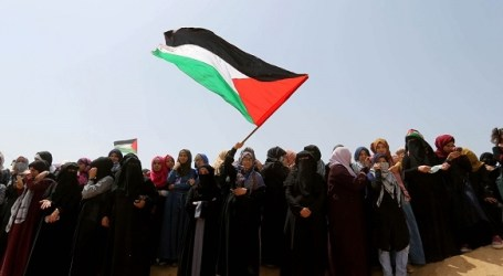 Two Slain Teens Laid to Rest in Rafah