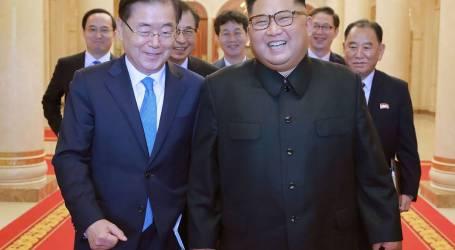 South Korean President to Visit Pyongyang in Bid to Revive Diplomacy