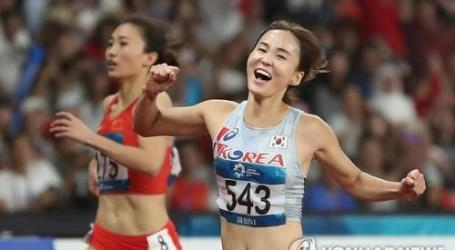 Asian Games) South Korea Falls Short of Gold Medal Target in Jakarta