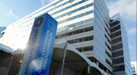 IMF Lifts Saudi Economic Growth Forecast for 2018, 2019