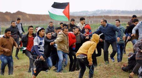 Israeli Fire Kills Seven Along Gaza Border, Palestinians Say