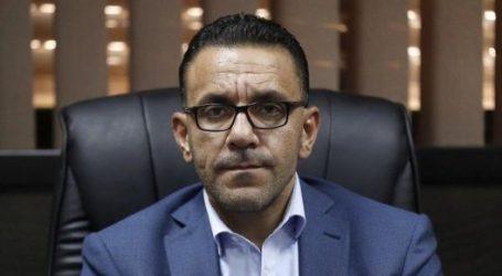 Israel Arrests Palestinian Governor in Jerusalem