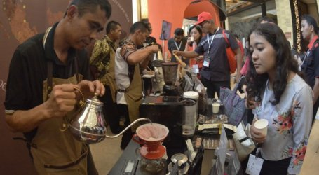 "WCEE 2018 Produces ""Bali Agenda for Creative Economy"""