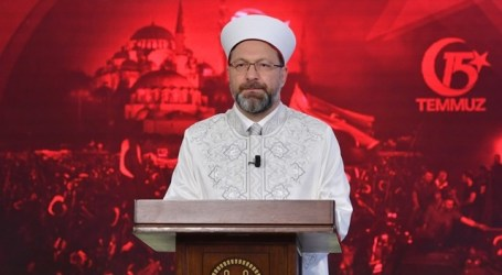 Turkey Celebrates Mawlid, Birth of Prophet Muhammad
