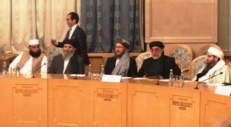 Taliban Revealed Their Real Faces in Moscow Summit, Says Afghan Senate