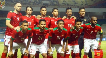 Indonesia, Philippines to play Sunday in 2018 AFF Suzuki Cup
