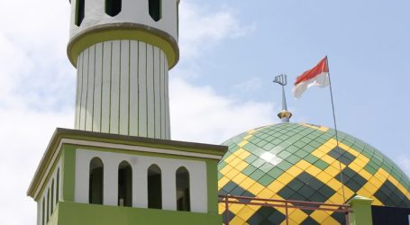 PNG Teens Crossing to Jayapura to Learn Islam