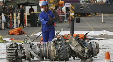 Lion Air Jet Should Have Been Grounded Before Fatal Flight: Crash Report