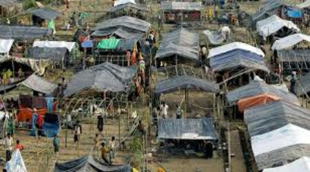 Bangladesh to Return Rohingya Refugees to Myanmar