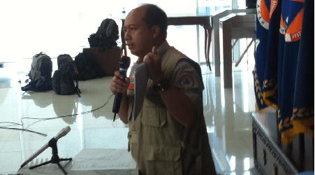 Update Sunda Strait Tsunami: Death Toll Rise to 429 Killed