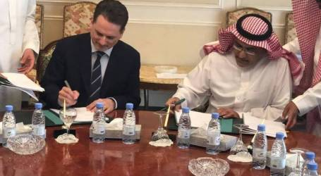 Saudi Arabia Donates US$63 Million to UNRWA Projects in Gaza, West Bank and Jordan