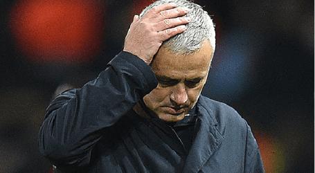 Manchester United FC Fires Mourinho