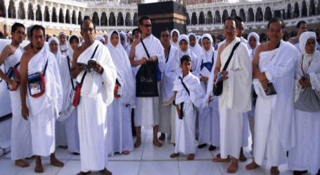 Indonesia the Second Most Country to send Umrah Pilgrims