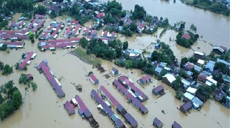 Death Toll of South Sulawesi Floods Reaches 68 People
