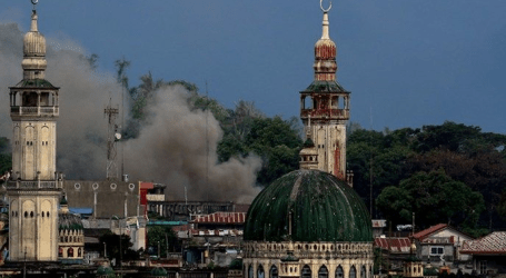 Two People Died on Grenade Attack at Mosque, Southern Philippines