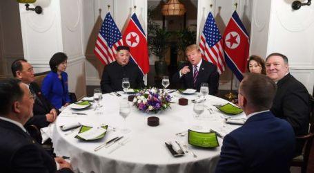 US Security Adviser Refuses to Call Trump-Kim Summit Failed